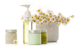 Bodycare Stock Photography