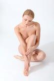 Bodycare e wellness Imagens de Stock Royalty Free