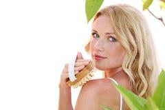 Bodycare et skincare image stock
