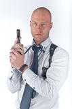 Bodyguard Stock Images