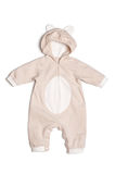 bodysuit младенца Стоковые Фото
