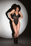 Bodysuit Stock Photo