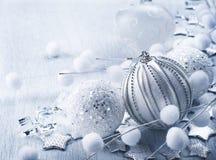 boże narodzenie dekoracja Fotografia Royalty Free