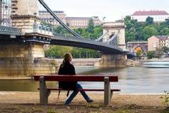 Boedapest Stock Afbeeldingen