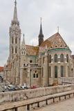 Boedapest Royalty-vrije Stock Afbeeldingen