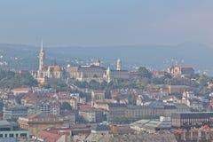 Boedapest Royalty-vrije Stock Foto