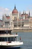 Boedapest, Hongarije Stock Afbeeldingen