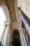 Boedapest, Hongarije Royalty-vrije Stock Fotografie