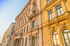 Boedapest Hongarije Royalty-vrije Stock Fotografie