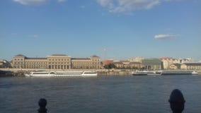 Boedapest, Hongarije Stock Foto's