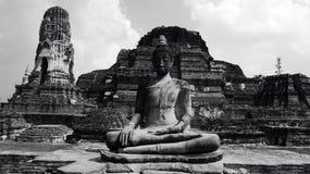 Boeddha Lizenzfreies Stockfoto