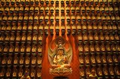 Boeddhisme Stock Afbeelding