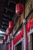 Boeddhisme Chinese die architectuur van de tempel van Kek Lok Si, in Lucht Itam in Penang, Maleisië wordt gesitueerd stock foto's