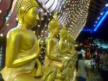 Boeddhisme in Sri Lanka stock foto's