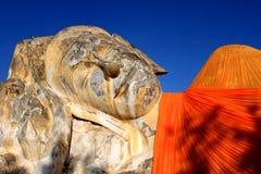 Boeddhisme Thaise Tempel Royalty-vrije Stock Afbeeldingen