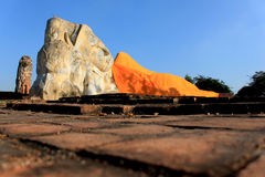 Boeddhisme Thaise Tempel Stock Afbeeldingen