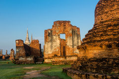 Boeddhismekapel Royalty-vrije Stock Afbeelding