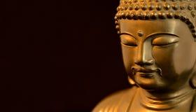 Boeddhismemeditatie royalty-vrije stock foto