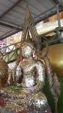boeddhistisch stock fotografie