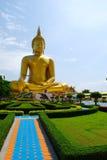 Boeddhistisch Thailand Royalty-vrije Stock Fotografie