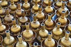Boeddhistische Grail Stock Afbeelding