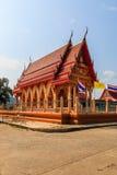 Boeddhistische Kerk Royalty-vrije Stock Afbeelding