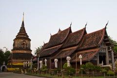Boeddhistische tempel stock afbeeldingen