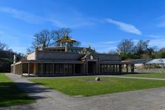 Boeddhistische Tempel van Wereldvrede royalty-vrije stock foto