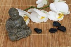 Boedha Stock Afbeelding