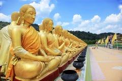 Boedha, Boeddhisme Stock Fotografie