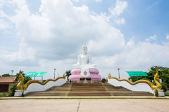 Boedha Ratnmni Bophit chonlasit Chaimongkolchai Royalty-vrije Stock Afbeeldingen