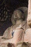 Boedha in Sichuan Royalty-vrije Stock Afbeelding