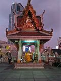 Boedha in Thailand Stock Fotografie