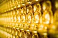 Boedha Thailand Royalty-vrije Stock Afbeelding