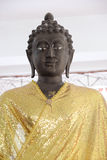 Boedha in Thailand stock foto's
