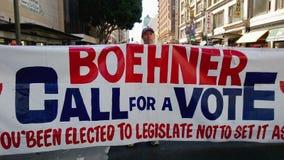 Boehner акции видеоматериалы