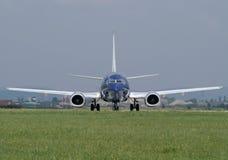 Boeing Foto de Stock