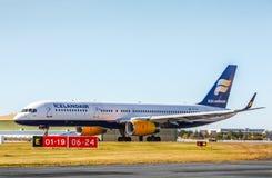 Boeing 757-200 Arkivbild