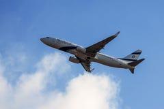 Boeing Foto de archivo