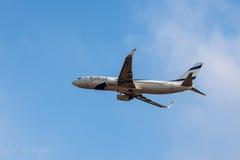 Boeing Royaltyfria Foton
