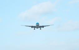 Boeing 777 - 206 Arkivbild