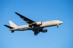 Boeing 777-200 Photos stock