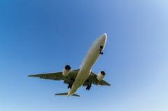 Boeing 777-200 Images libres de droits