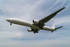 Boeing 777-300 Photo stock