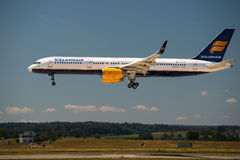 Boeing 757-200 Photographie stock