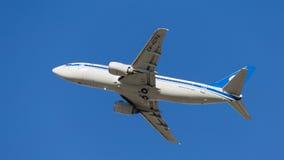 Boeing 737 Photo stock