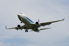 Boeing 737-800 Photos stock