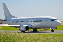 Boeing 737 Stock Photography