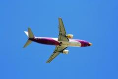 Boeing 737-400, nokair Stock Photo