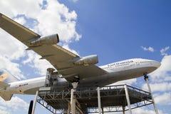 Boeing 747 Stock Image